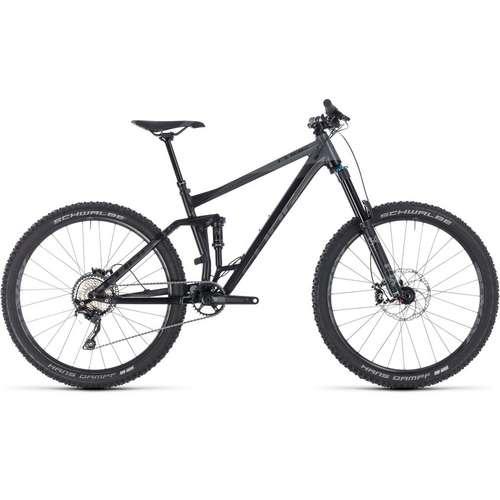 Stereo 160 Race 27.5 (2018) Full Suspension Mountain Bike