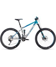 Stereo 160 SL 27.5 (2018) Full Suspension Mountain Bike