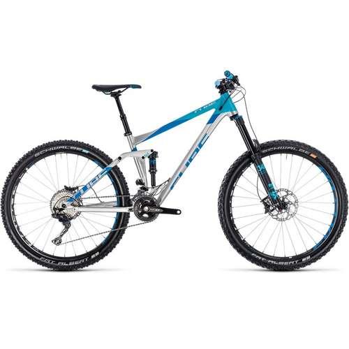 Stereo 160 SL 27.5 (2018) Full Suspension Mountain Bike