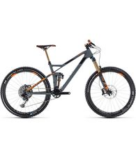 Cube Stereo 140 HPC 27.5 (2018) Full Suspension Mountain Bike