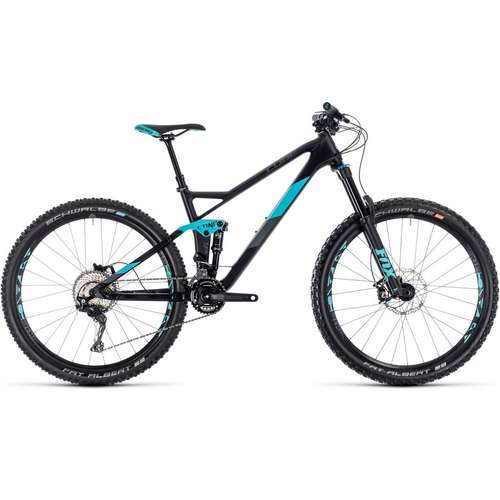 Women's Sting 140 HPC Race 27.5 (2018) Full Suspension Mountain Bike