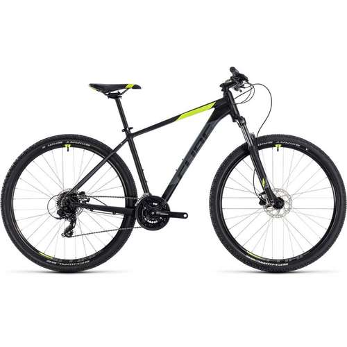 Aim Pro (2018) Hardtail Mountain Bike