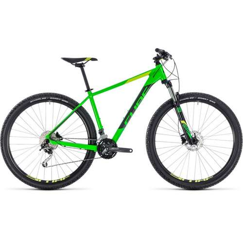 Analog (2018) Hardtail Mountain Bike