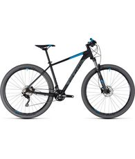 Attention (2018) Hardtail Mountain Bike