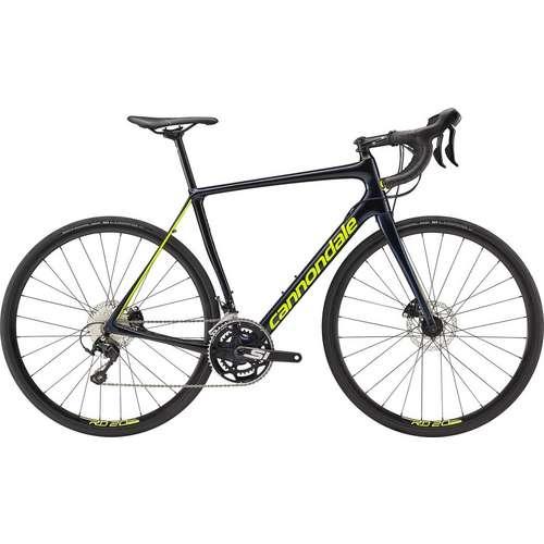 Synapse Carbon Disc 105 (2018) Road Bike