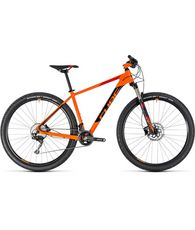 Acid (2018) Hardtail Mountain Bike