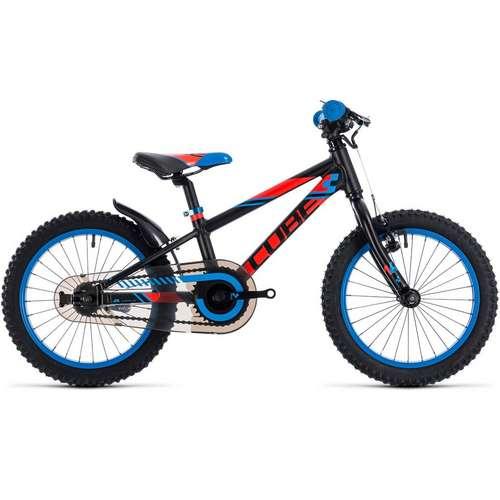 Kid 160 bike (2018)