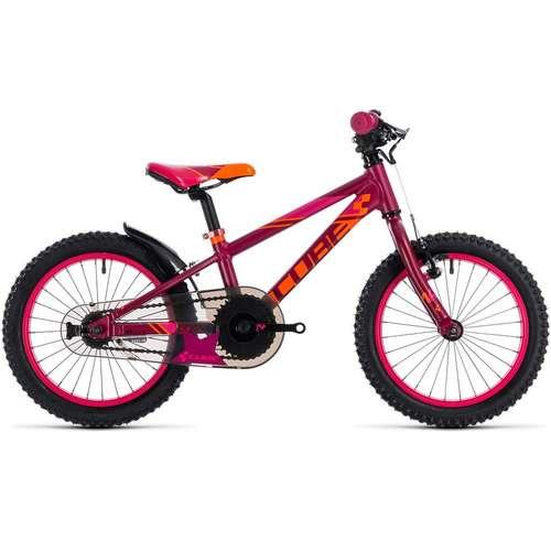 Kid 160 Girl's bike (2018)