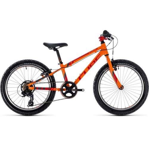 Kid 200 bike (2018)