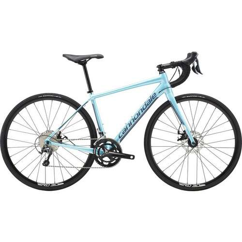 Women's Synapse Alloy Disc Tiagra (2018)