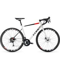 Attain Pro Disc (2018) Road Bike