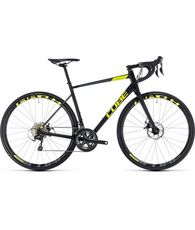 Attain Race Disc (2018) Road Bike