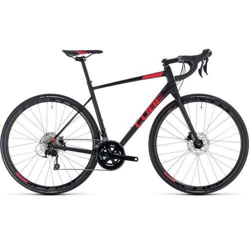 Attain Sl Disc (2018) Road Bike