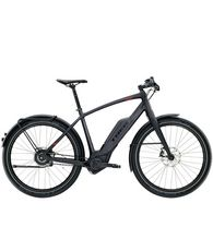 Super Commuter+ 9 (2018) E-Bike