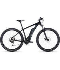 Reaction Hybrid Pro 400 (2018) Hardtail E-Mountain Bike