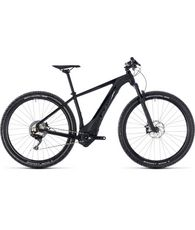 Reaction Hybrid SL 500 (2018) Electric Hardtail Mountain Bike
