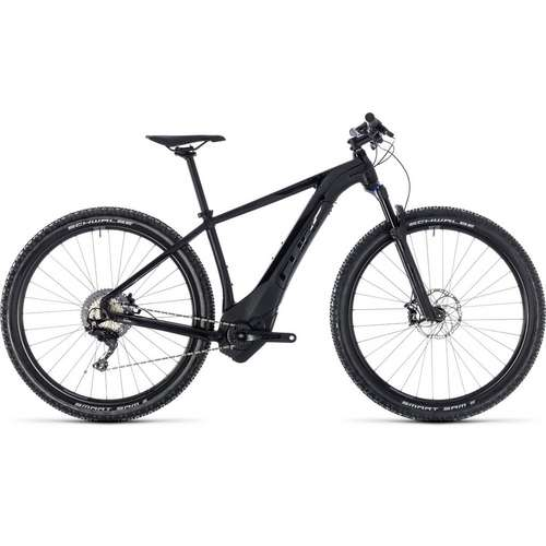 Reaction Hybrid SL 500 (2018) Electric Hardtail Mountain Bike