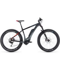 Nutrail Hybrid 500 (2018) Electric Hardtail Mountain Bike
