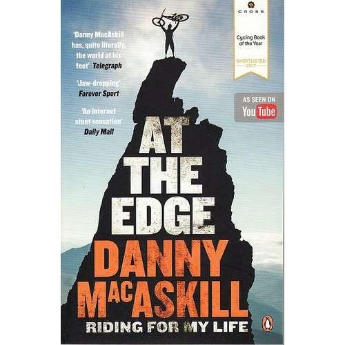 At The Edge-Danny MacAskill