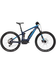 Powerfly 8 FS LT (2018) Electric Full suspension Mountain Bike