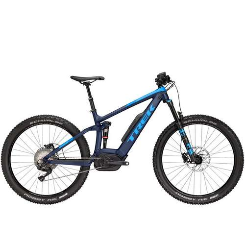 Powerfly 8 FS LT (2018) Electric Full suspension Mountain Bike