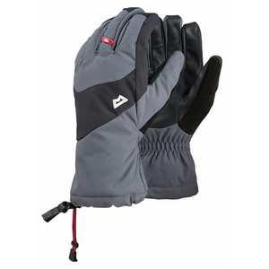 Men's Mountain Equipment Guide Glove - Black