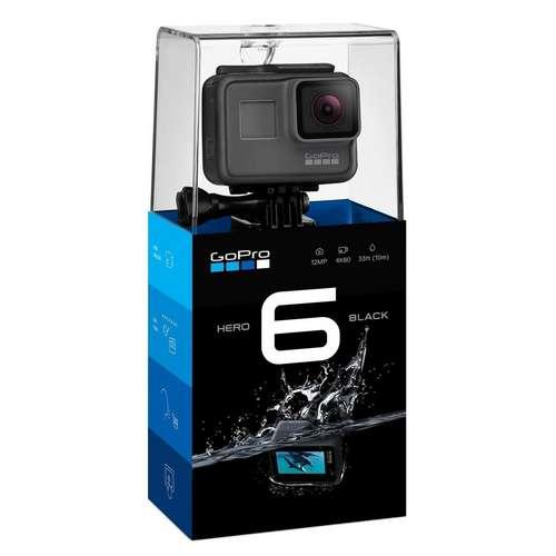 Hero 6 Black Camera