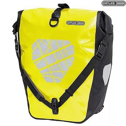 Ortlieb Back Roller 40L High-Viz Pannier Bags