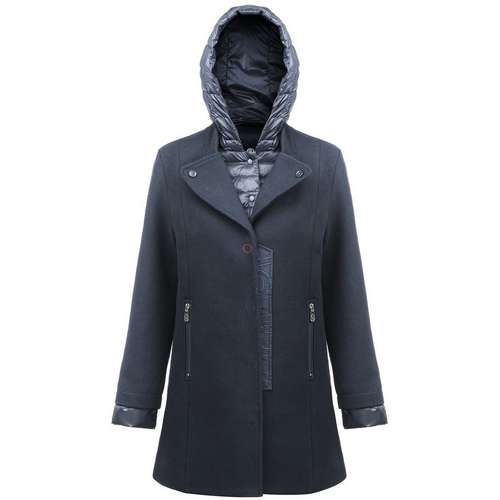 Women's Duffle Coat Wool