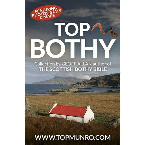 Top Bothy Playing Cards