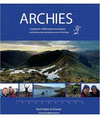 THE ARCHIES: Scotland's 1000m mountains
