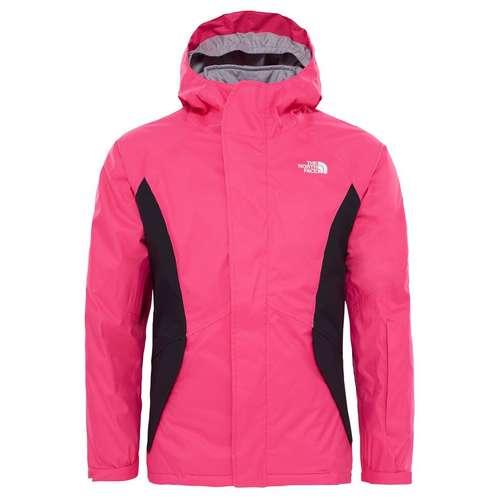 Girls' Kira Triclimate Jacket