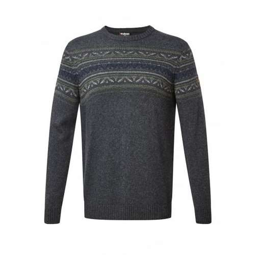 Men's Nathula Crew Sweater Kharani