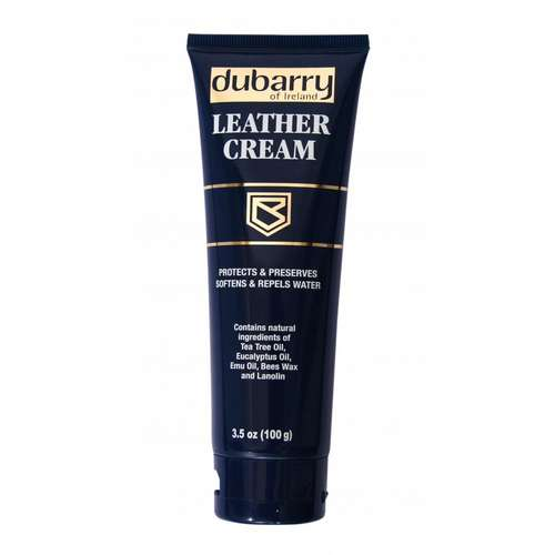 Leather Cream 100G