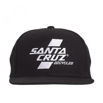 Santa Cruz Parallel Snapback Hat