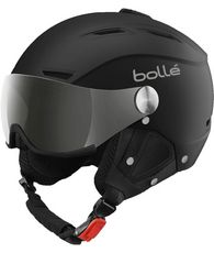 Men's Backline Visor Helmet