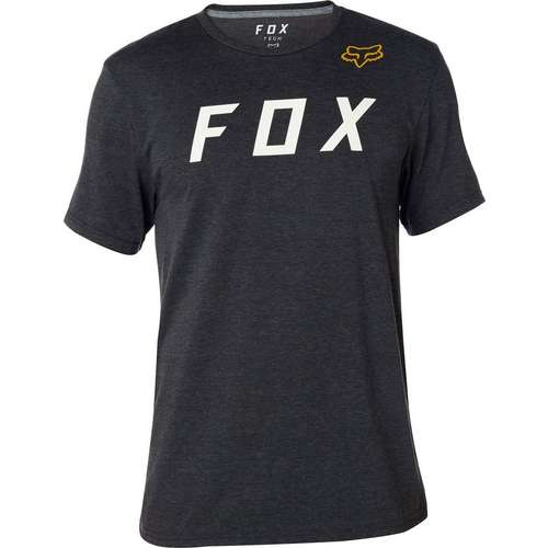 Grizzled Short Sleeve Tech Tee