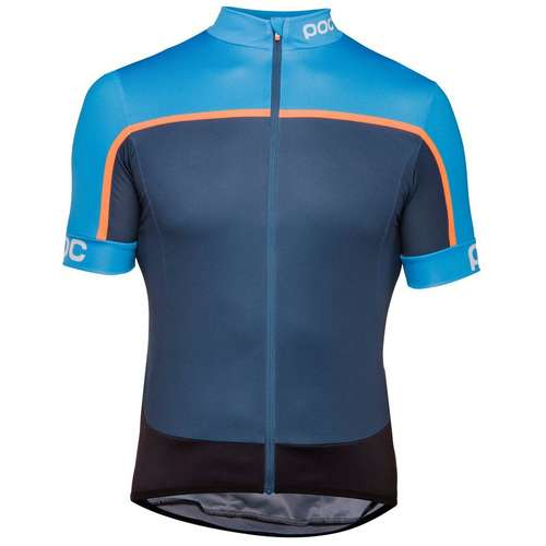 Essential Road Block Cycling Jersey