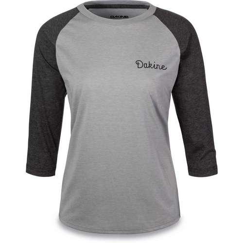 Women's Raglan 3/4 Sleeve Tech T-shirt