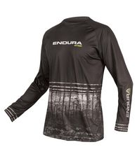 MT500 Long Sleeve Print jersey II