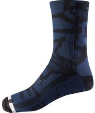 8inch Print Trail Sock