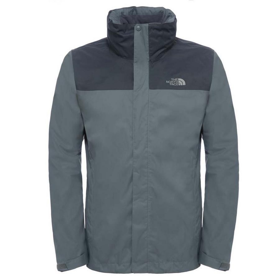 the north face m evolve ii triclimate