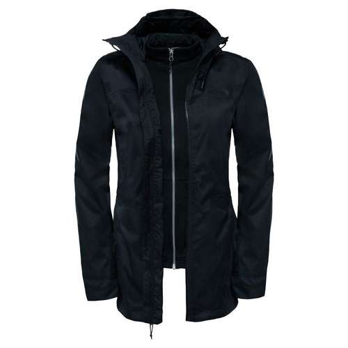 Women's Morton Triclimate Jacket