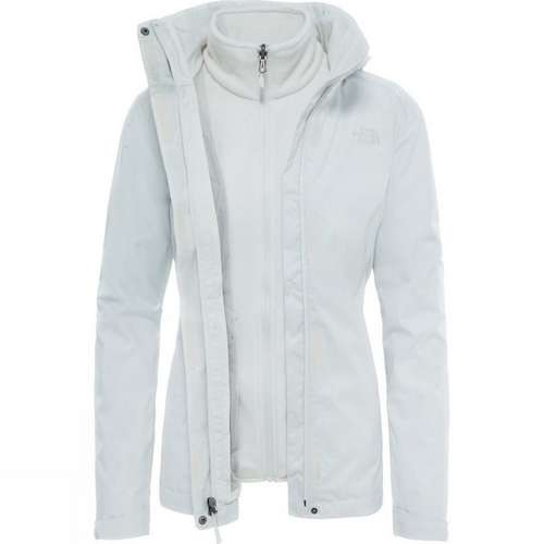 Women's Evolve II Triclimate Jacket