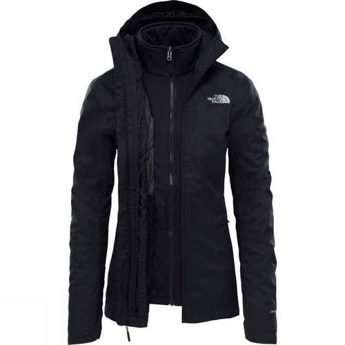 Women's Tanken Triclimate Jacket