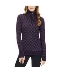 Women's Affinity Thermo Long Sleeve Half Zip