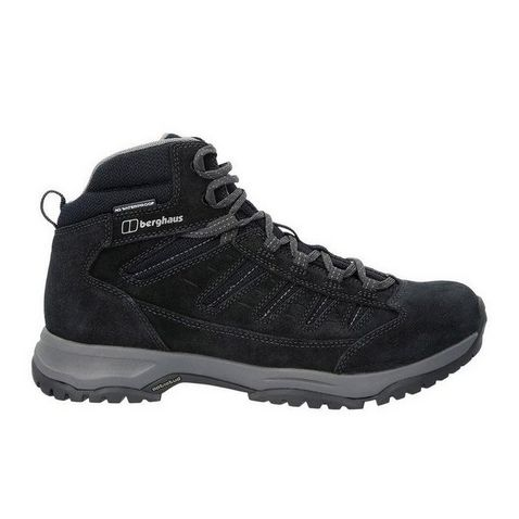 f37eeaa6e Black Berghaus Men s Expeditor Trek 2.0 Boots ...