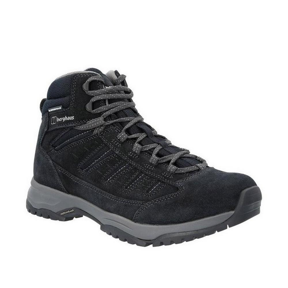 Berghaus Men's Expeditor Trek 2.0 Walking Boots