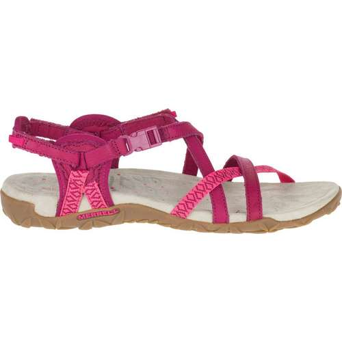 Terran Lattice II Sandals