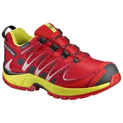 Xa Pro 3D CSWP Junior Shoe